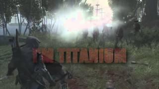 TITANIUM - FIRE AWAY FIRE AWAY - Connor and Lightning
