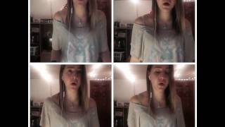 Bad Intentions (cover) by Niykee Heaton