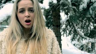 Silent Night - (Darby Walker Cover)