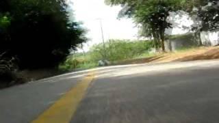 Midtrack Longboard - Bragança Pta.