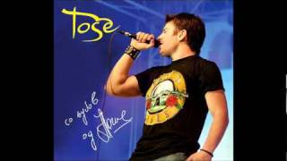 Tose Proeski - Soldier of fortune (So ljubov od Tose 2011)