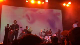 Tycho - Epoch | Live at White Oak Music Hall in Houston | May 11, 2017