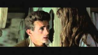 East of Eden - James Dean & Julie Harris