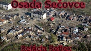 Najhoršia rómska osada v Sečovciach!
