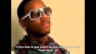 Jeremih - Down on me Feat. 50 Cent Subtitulado al español (Musica R&B, Hip-Hop and Rap en Español)