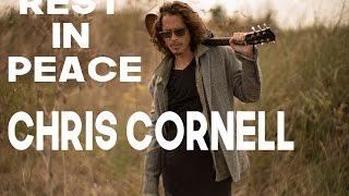 Audioslave & Soundgarden singer Chris Cornell is dead at 52
