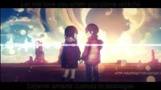 "Right Here-""Ashes Remain""(Sub Español e Ingles)"