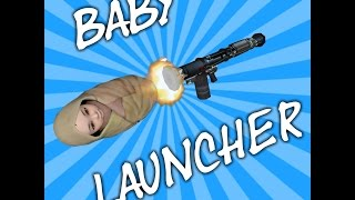 Baby Launcher Swep