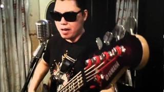 "MOBSTER MANILA ""Rock Steady"" (original) Live Jamming at Mobster Music Room"