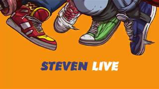 Steven Live - Ragga 97 (Original Mix)