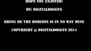 Bring Me The Horizon   Drown Lyric Video