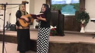 """IECE """"JESUS ES MI CAPITAN"""" misión de Memphis Feb/5'17"""