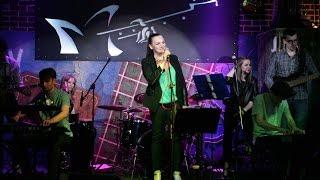 Sofiya Nepoyda - Let us be loving (Alice Russell cover)