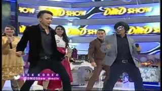 Norman Kamaru is Back !! Joget Bareng Chaiya Chaiya - DMD Show MNCTV