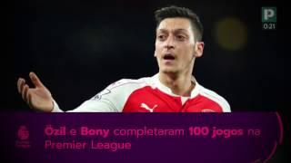 30 Segundos com Playmaker - 18.ª jornada da Premier League