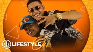 MCs Matheuzinho e G6 - Naturalmente (Web Lyric) Lifestyle ON