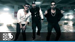 Sonny & Vaech Feat Nicky Jam - Gatubela (Remix) |Vídeo Oficial