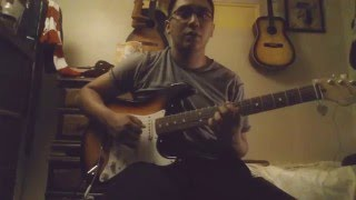 The Anthem - Planetshakers - Cover