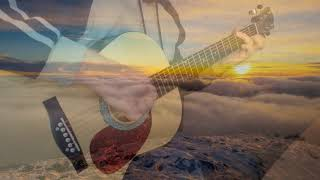 The Lonely Shepherd on Acoustic Guitar Maxtone