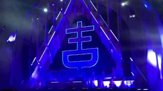 Hardwell   Swalla Live   The Flying Dutch 2017