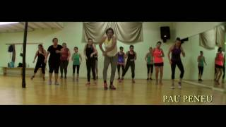 Que me has hecho - Chayanne ft Wisin - Pau Peneu Dance Fitness Coreography