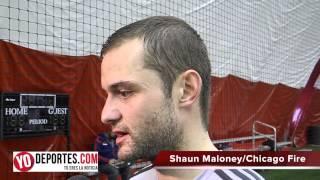 Shaun Maloney Chicago Fire