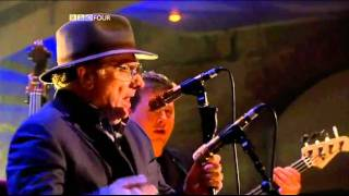 Van Morrison End Of The Land HD BBC Four Sessions