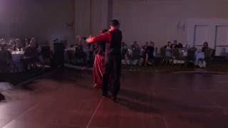 El Toro - Malagueña | Arthur Murray Summer Showcase | Paso Doble