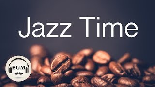 Relaxing Jazz Music - Chill Out Instrumental Music For Study, Work - Background Music width=