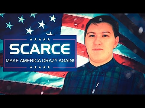 If Scarce Was President
