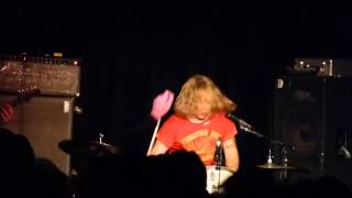 "Fuzz, ""Preacher"", The Hi-Dive, Denver, 10/22/13"