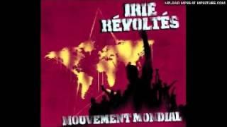 Irie Révoltés - Explosion