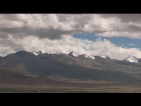 Beetle Drive, Nepal and Tibet