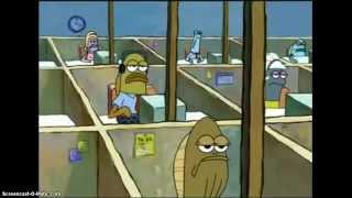 Daily Routine - Spongebob