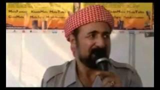 Sivan perwer about kurdistan