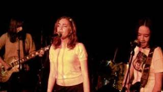 "The SHE'S - ""Be My Baby"" (Ronettes cover) live 2/11/11"
