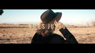 No Es Justo (Versión Cumbia) - Es La Que Va