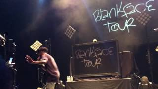 Isaiah Rashad - Tity & Dolla (Live at the Fillmore Jackie Gleason Theater in Miami on 9/29/2016)