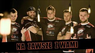 Na Zawsze z Wami - Virtus.Pro (CS:GO SONG by Annalena) ELEAGUE Major 2017