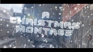 Black Ops 3: A Christmas Montage