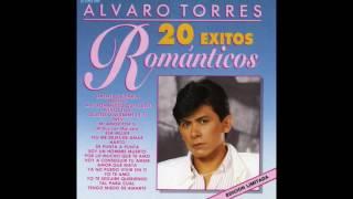 Alvaro Torres - Hazme Olvidarla