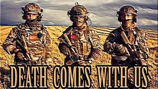 """Death Comes With Us"" 