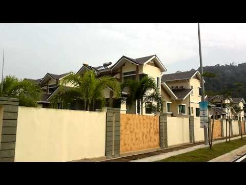 Hijaunan Residen Cheras For Sale 019-3413 949