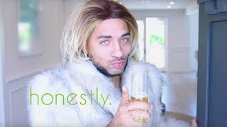 Joanne the Scammer Saying Honestly, truly.