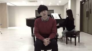 성시경-넌감동이었어 (cover by 김현수)