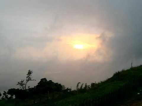 Sunset at Nilgiri