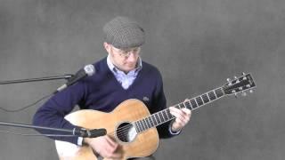 Flynn Cohen - Celtic Rhythm Guitar