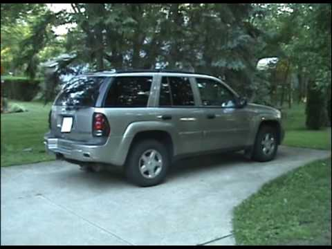 2002 Chevrolet Trailblazer Problems Online Manuals And