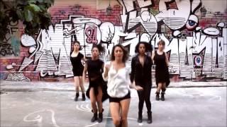 "AYNUR AYDIN ""İŞPORTA"" feat. ERDEM KINAY Choreography Submission"