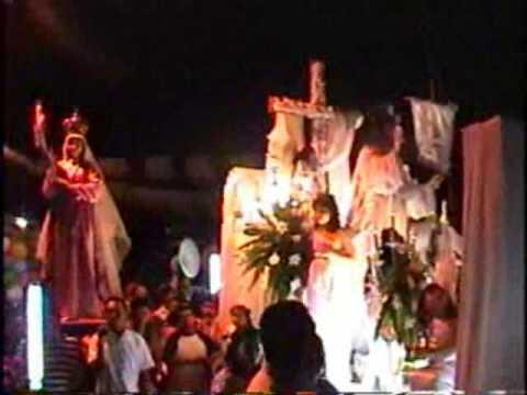 Domingo de Pascua 2011: Procesion del Señor Resucitado – Guadalupe